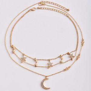 Jewelry - Double Style Choker